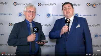 CommodityTV